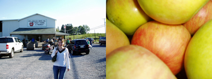 Applesstand